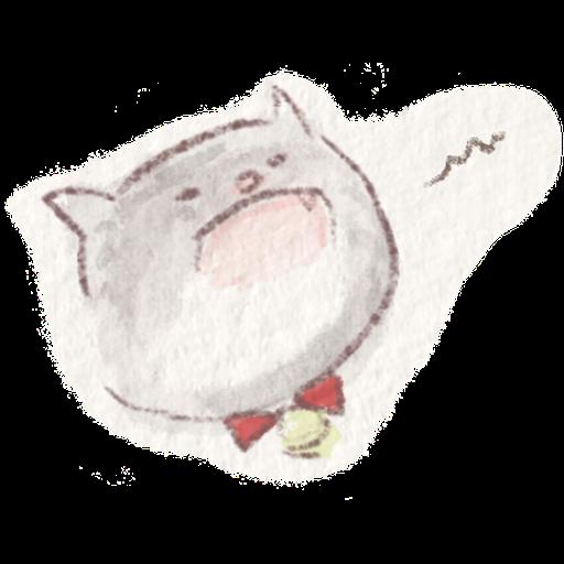 喪彪 - Sticker 1
