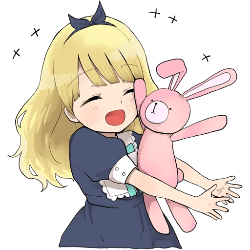 /start https://t.me/addstickers/LINE_A_little_girl_Alice_ENG - Sticker 11