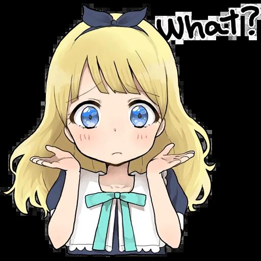 /start https://t.me/addstickers/LINE_A_little_girl_Alice_ENG - Sticker 20
