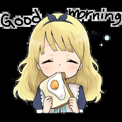 /start https://t.me/addstickers/LINE_A_little_girl_Alice_ENG - Sticker 10