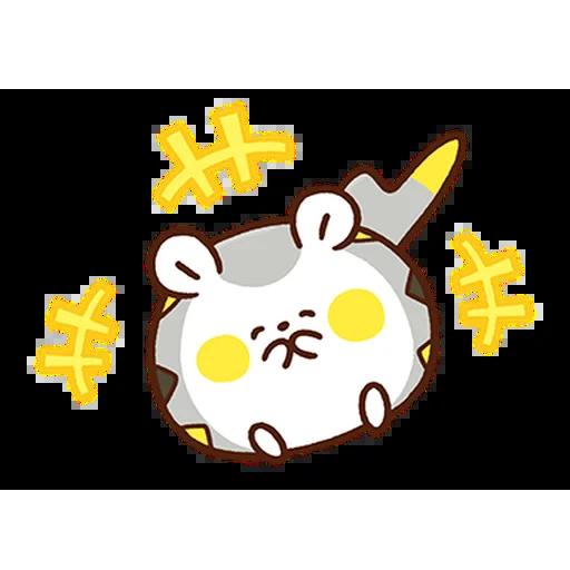 Pokemon - Sticker 9