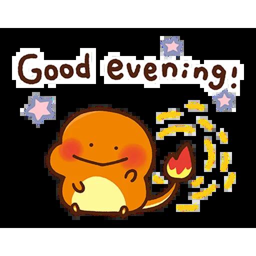 Pokemon - Sticker 24
