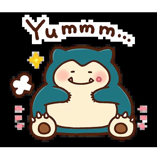 Pokemon - Sticker 16