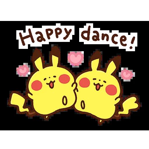 Pokemon - Sticker 12