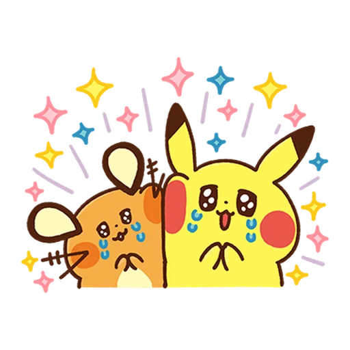 Pokemon - Sticker 4