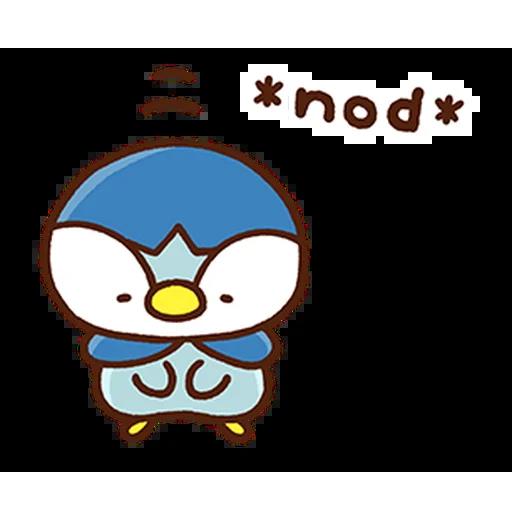 Pokemon - Sticker 7