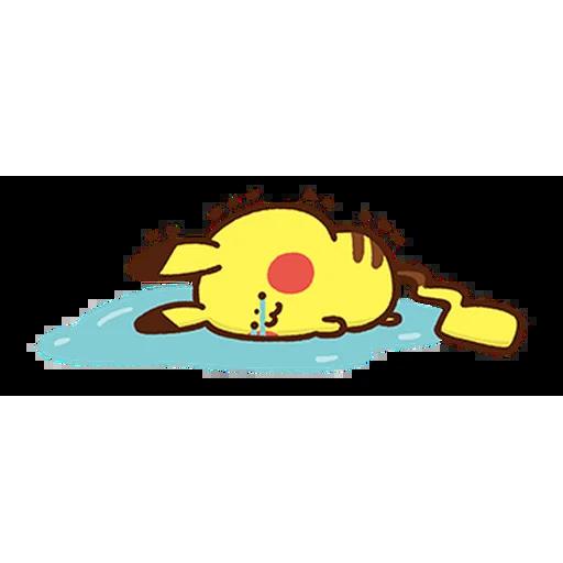 Pokemon - Sticker 15