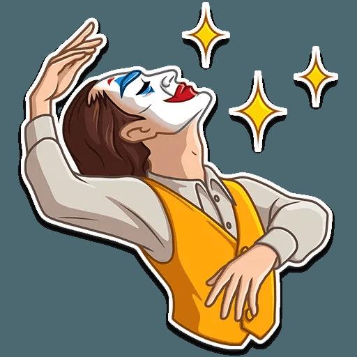 Joker - Sticker 5
