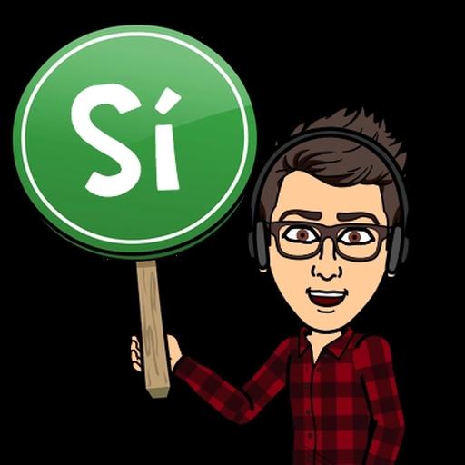 BitMoji - Sticker 5