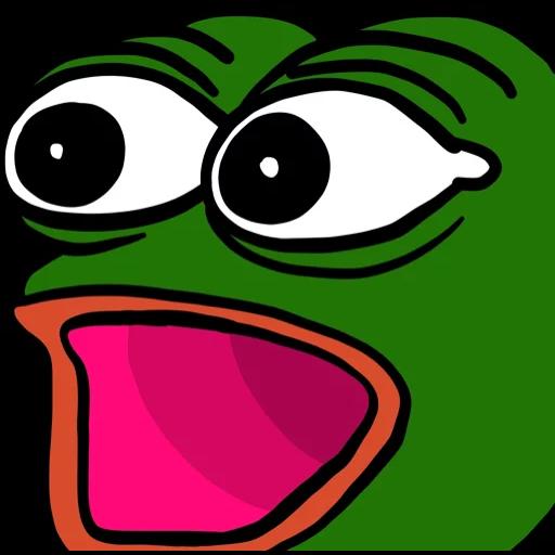 Pepe67 - Sticker 9