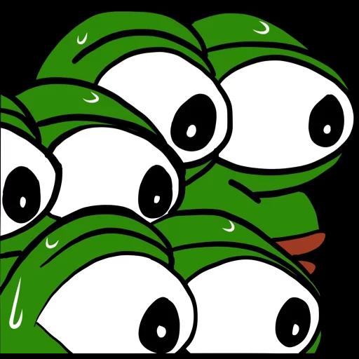 Pepe67 - Sticker 4