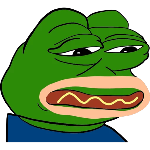 Pepe67 - Sticker 7