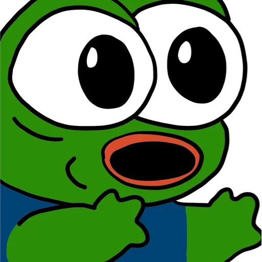 Pepe67 - Sticker 10