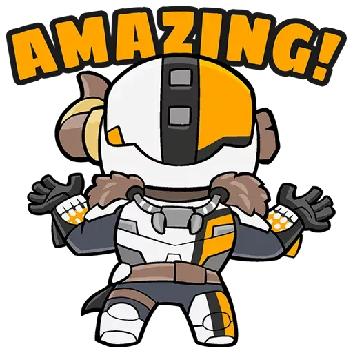 Destiny 2 - Sticker 1