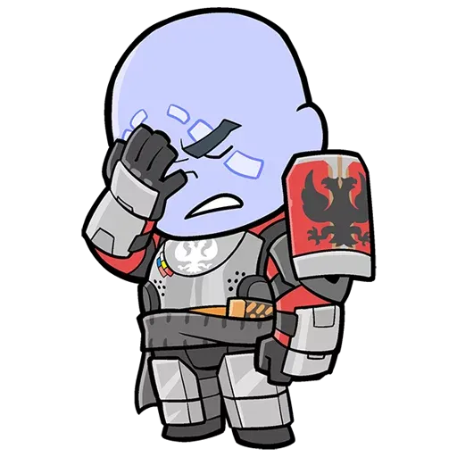 Destiny 2 - Sticker 9