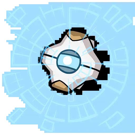 Destiny 2 - Sticker 12