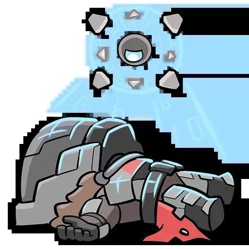 Destiny 2 - Sticker 8