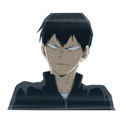 haikyu!! - Sticker 3