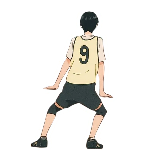 haikyu!! - Sticker 2