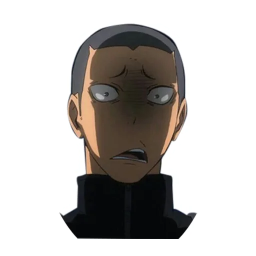 haikyu!! - Sticker 21