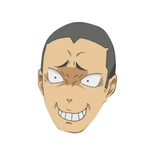 haikyu!! - Sticker 22