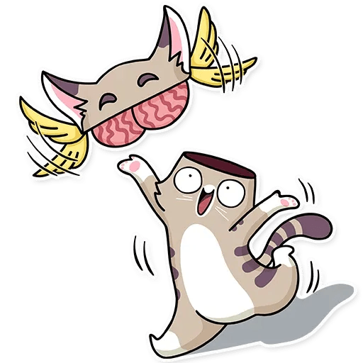 Kitie Cat - Sticker 8
