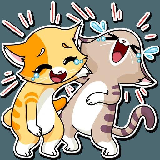 Kitie Cat - Sticker 2