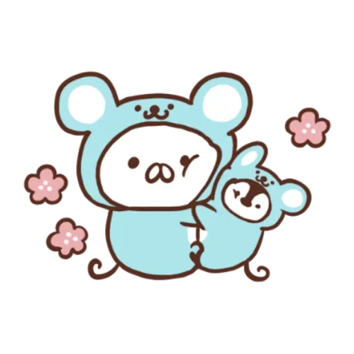 nekopen newyear gift - Sticker 9