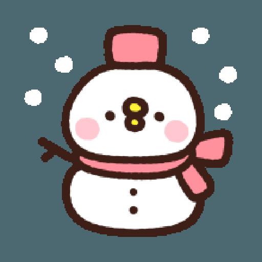 P助兔兔表情貼 5 - Sticker 20