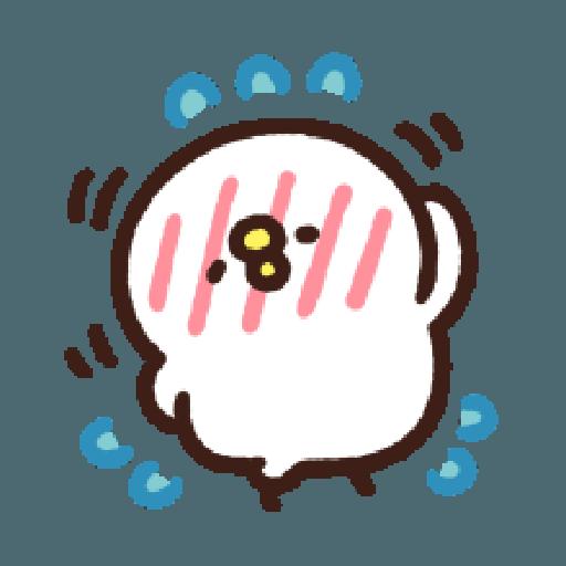 P助兔兔表情貼 5 - Sticker 3