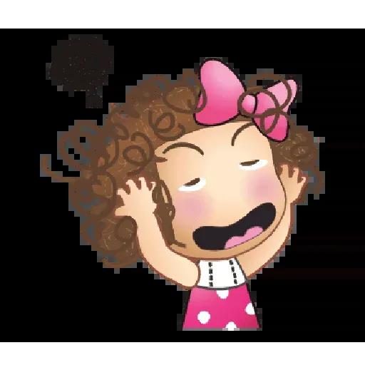 Cute - Sticker 22