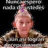malcolm - Tray Sticker
