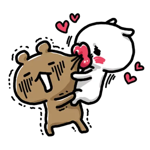 love - Sticker 11