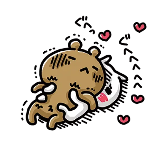 love - Sticker 24