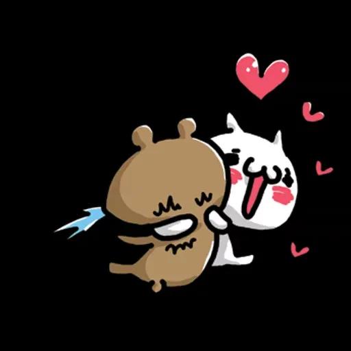 love - Sticker 1