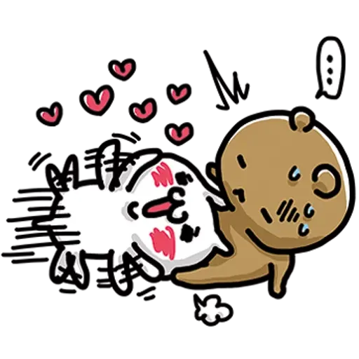 love - Sticker 19