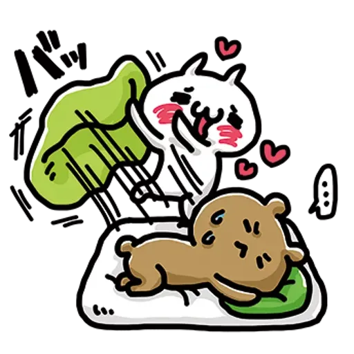 love - Sticker 25