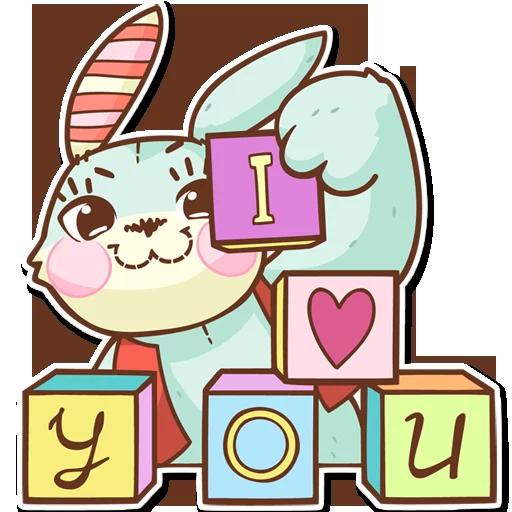 uwu - Sticker 7