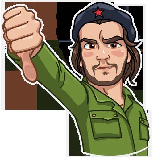 Che - Sticker 10