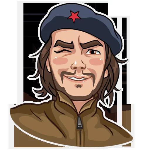 Che - Sticker 20