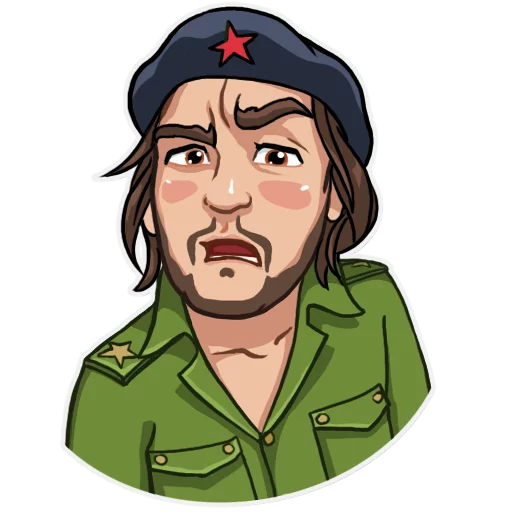 Che - Sticker 4