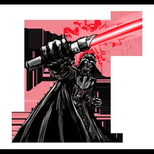 Star Wars Imperial - Sticker 30