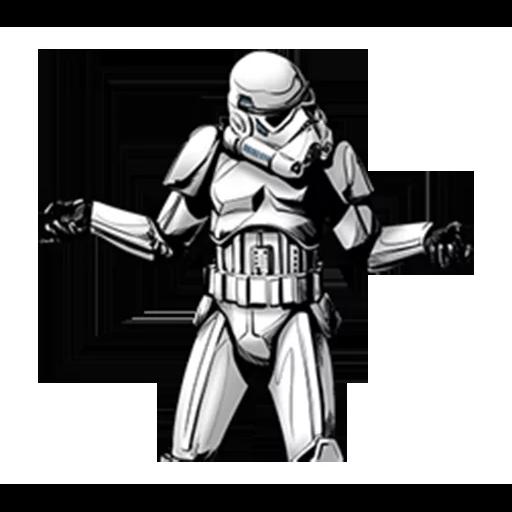 Star Wars Imperial - Sticker 20