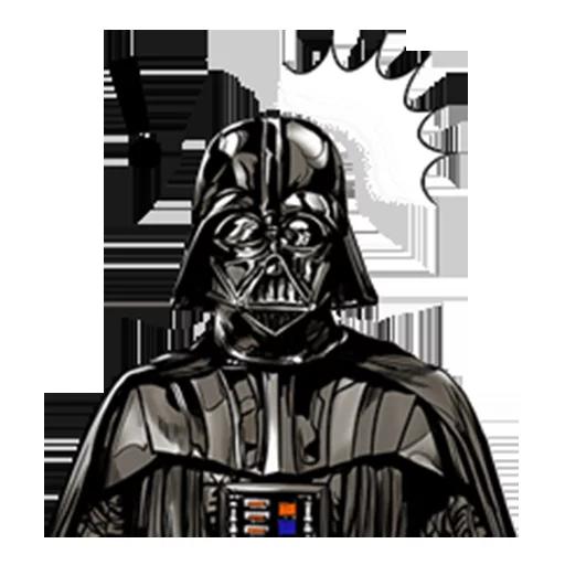 Star Wars Imperial - Sticker 22
