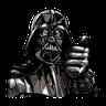 Star Wars Imperial - Tray Sticker
