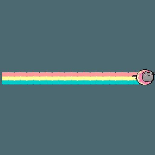 custom borders - Sticker 4