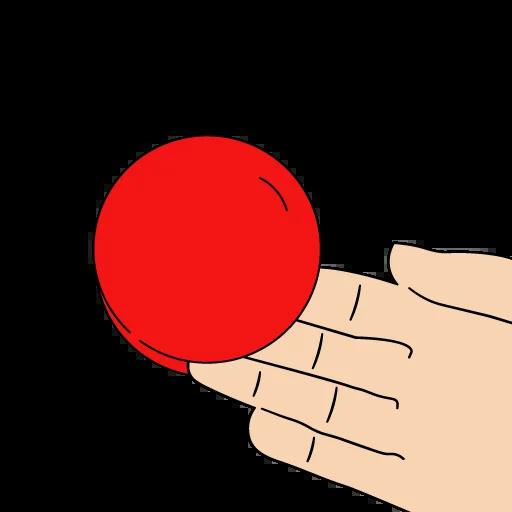 Го - Sticker 9