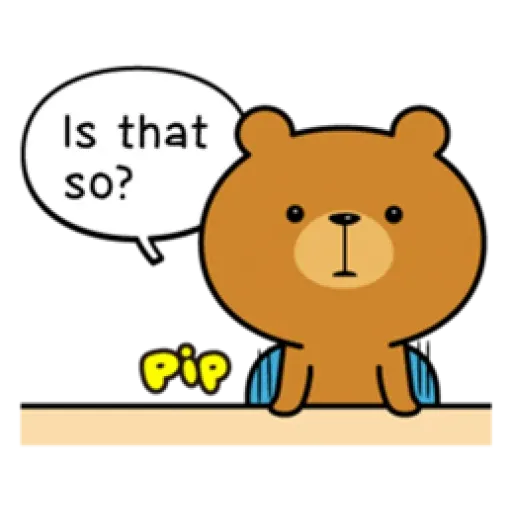 Bear 2 - Sticker 16