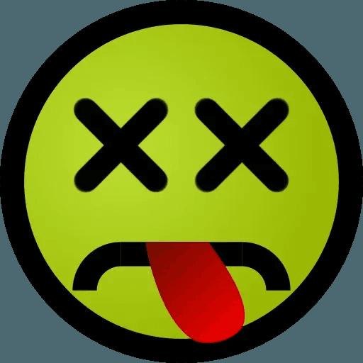 lihkg - Sticker 17