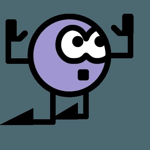lihkg - Sticker 5